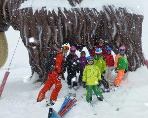 Skikurse 2016